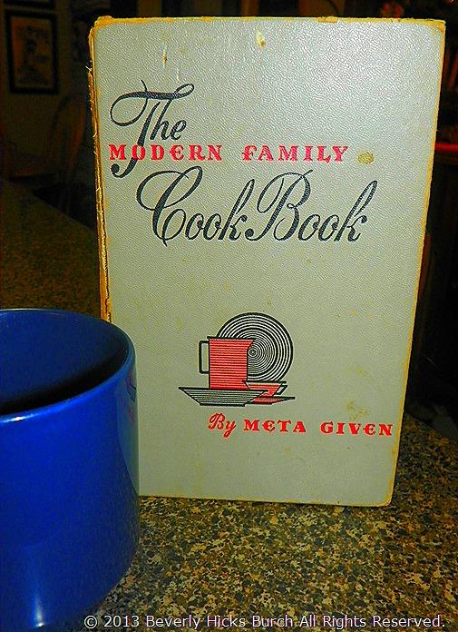 moms first cookbook