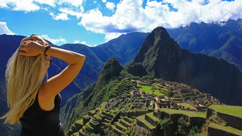 Peru- Visit 196 Countries
