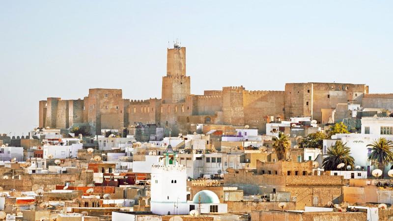 Tunisia- Visit 196 Countries