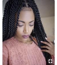 Bamba Hair Braiding - Home