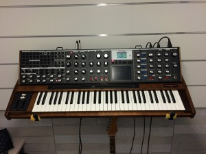 Synthesizer cursus subtractieve synthese