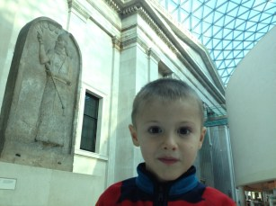 al british museum