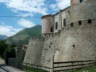 castello in Molise