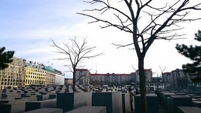 Memoriale ebrei assassinati