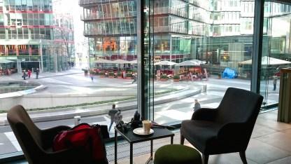 Starbucks Berlino