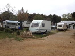 campeggio Krk