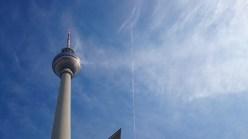 torre tv berlino est