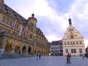 magnifica Rothenburg