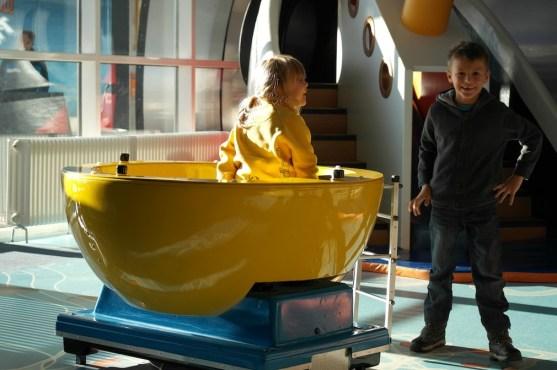 museo marittimo Rotterdam
