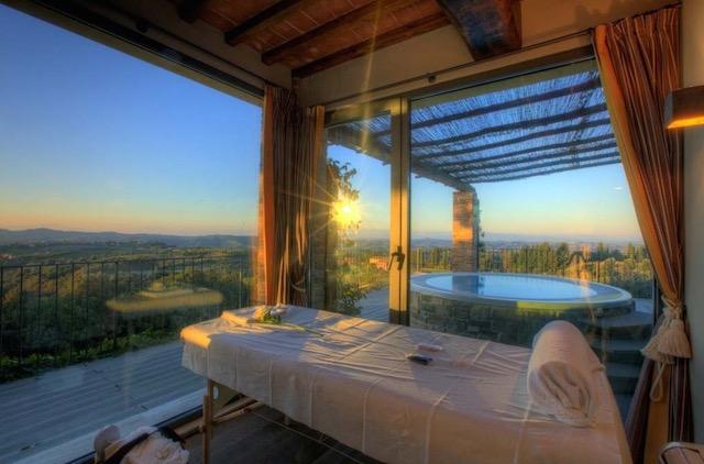 Castellare di Tonda Resort  Spa in Toscana  Bambini con la Valigia  Viaggi Vacanze Lifestyle