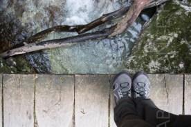 hiking slovenia