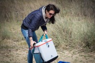 eco-spiaggia caorle