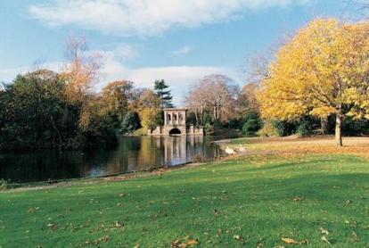 Birkenhead Park Liverpool