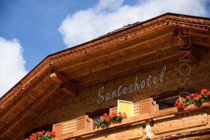 santes hotel