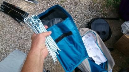 picchetti tenda arpenaz