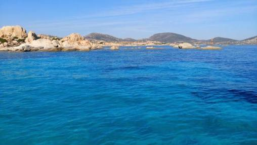 Dalla Barca - Asinara