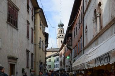 Mercatini del Trentino Levico Pergine