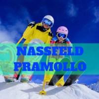 Nassfeld-Pramollo la neve per famiglie con bambini