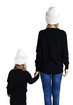 il maglioncino mamma bimba