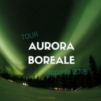 Aurora Boreale in Lapponia con bambini