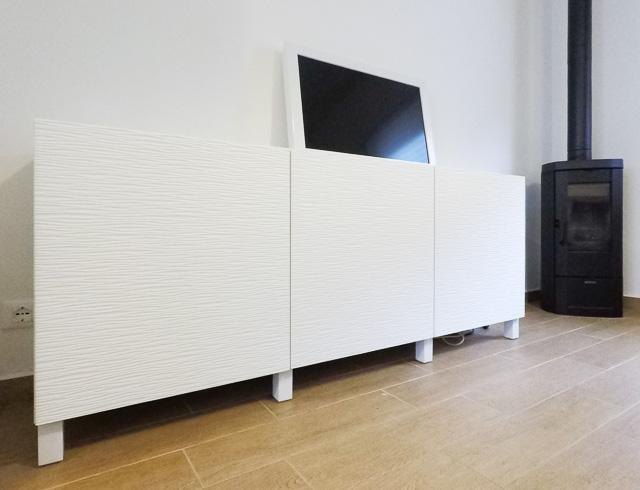 Come Montare Un Mobile Besta Ikea Senza Litigare