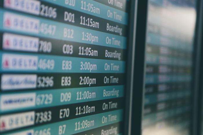 assicurazione di viaggi annullamento volo