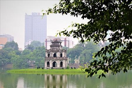 Viaggiare in Vietnam: Hanoi e il Viet Spring Rolls Restaurant