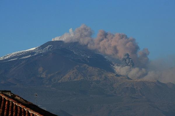 Cosa visitare in Sicilia: il parco dell'Etna