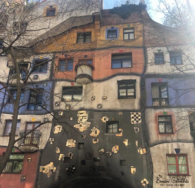 Visitare Vienna: accoglienza e gentilezza