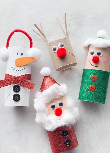 I lavoretti di natale con le pigne sono i più adatti ai bambini. Lavoretti Di Natale Per Bambini 10 Idee Fai Da Te Originali Facili E Veloci