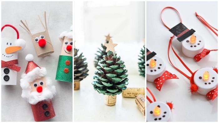 Lavoretti Di Natale Con Babbo Natale.Lavoretti Di Natale Per Bambini 10 Idee Fai Da Te Originali Facili E Veloci