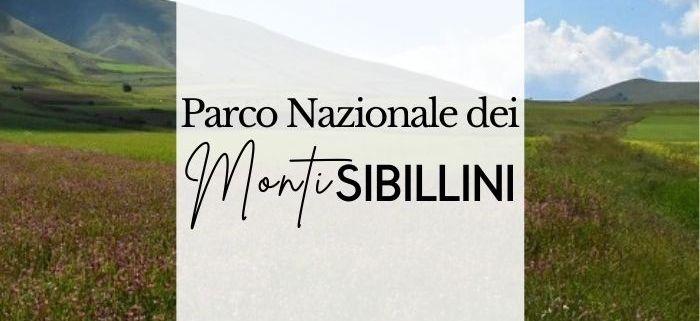 Info e caratteristiche del Parco Nazionale dei Monti Sibillini