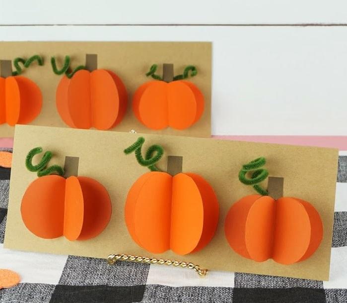Costruire una zucca di Halloween in 3d