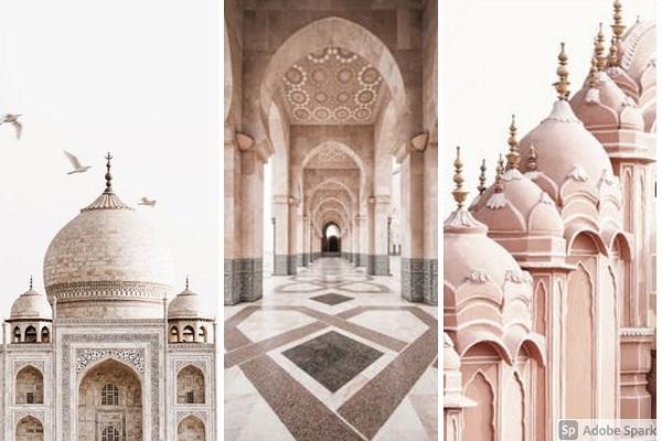 Poster Store, Taj Mahal
