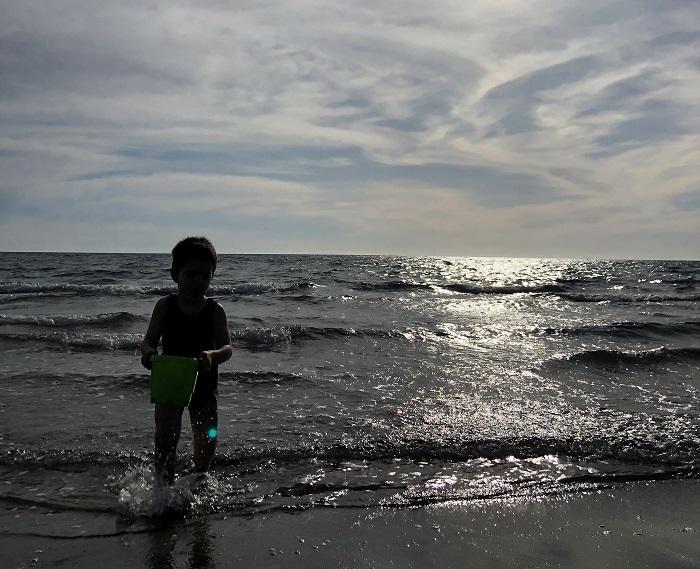 Maremma toscana con i bambini