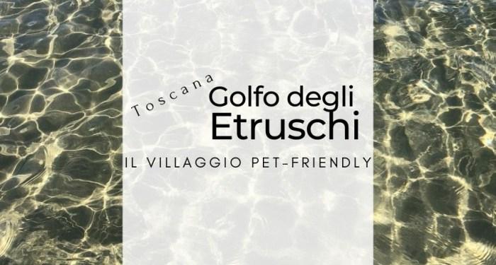 Golfo degli Etruschi, ad Albinia