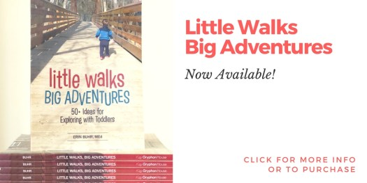 Little Walks Big Adventures