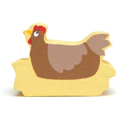 chicken tenderleaf farm animals