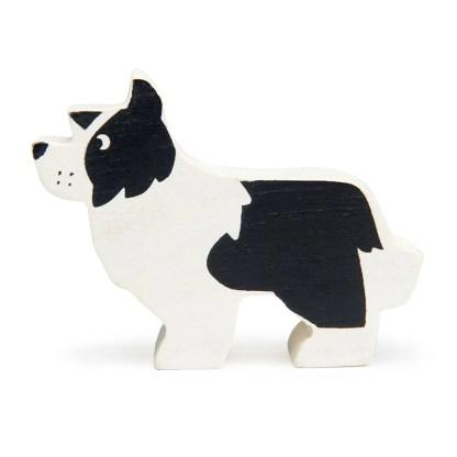 english sheepdog farm yard animals