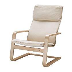 Sedia A Dondolo Ikea Pello Recensione
