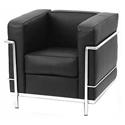 Kids Mini Le Corbusier LC2 Chair