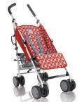 Mamas and Papas Nipi Lightweight Stroller