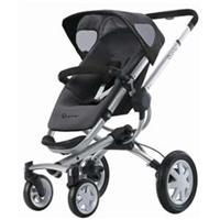 Quinny Buzz 4 Pushchair 2008