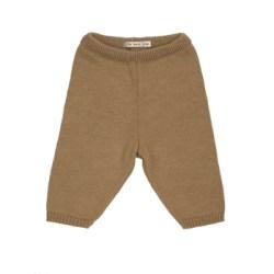 Merino Wool Leggings by Lille Barn