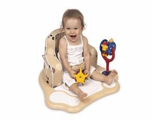 the babystation
