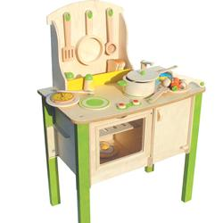 pretend play cooker at lula sapphire