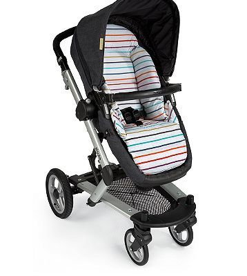 Mamas and Papas Skate Pushchair