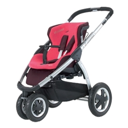 Maxi-Cosi Mura 3-wheel pushchair
