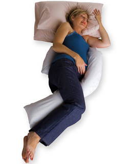 dream genii support pillow