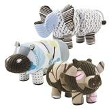 Dwellbaby Magnetic Animals
